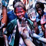 Festival of Color @Mohammad Rakibul Hasan