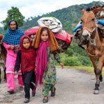 Nomadic Life - A Bliss @Amit Kanwar