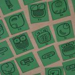 Maya glyphs for children14